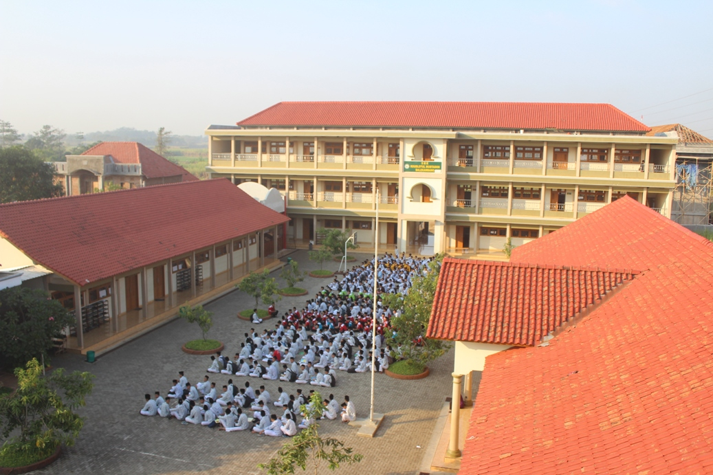 Ruang Kelas SMK