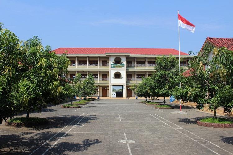 SMK Roudlotul Mubtadiin Balekambang