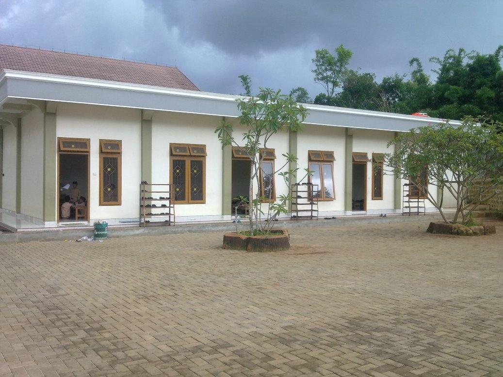 Ruang Kelas Madrasah Ibtidaiyah (MI)