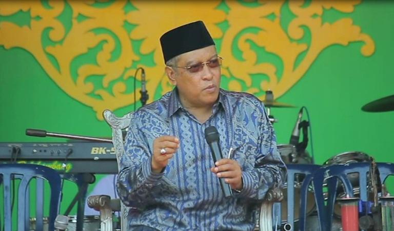 Video Haflah Akhirussanah 2016 (dirawuhi Beliau Prof. Dr. KH. Said Aqil Siradj ketua PBNU)
