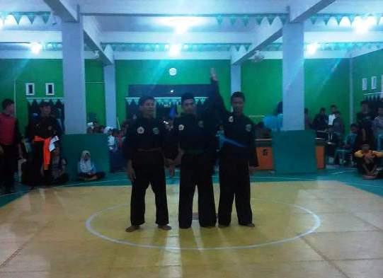 Juara Umum Pagar Nusa Jepara Open, Delapan Santri Balekambang Siap Tampil pada Kejurprov Pagar Nusa Jateng-DIY