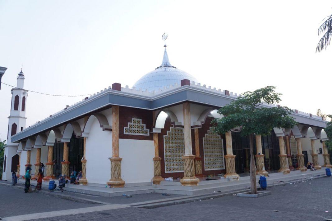Masjid Pondok Putri