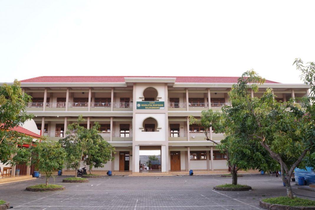 Gedung SMK