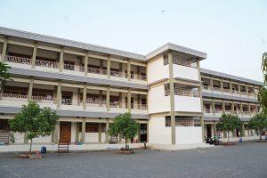 Ruang Kelas Madrasah Aliyah