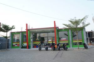 Minimarket B-Mart