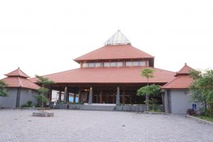 Masjid Pondok Putra